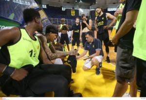 Basketball Champions League: Σαρωτικός Άρης στην Τιφλίδα!