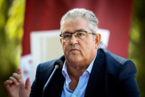 ΚΚΕ: «Δεν καταψηφίσαμε την τροπολογία για την αύξηση του κατώτατου μισθού»