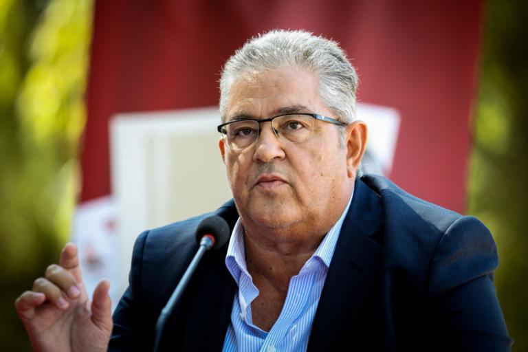 ΚΚΕ: «Δεν καταψηφίσαμε την τροπολογία για την αύξηση του κατώτατου μισθού» | Newsit.gr