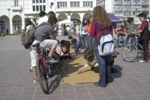 Καρδίτσα: Με ποδήλατα οι δημοτικοί υπάλληλοι στις εξωτερικές εργασίες – Η πρόταση του δήμου!