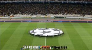 ΑΕΚ – Μπενφίκα: Βγήκαν στην κυκλοφορία τα εισιτήρια