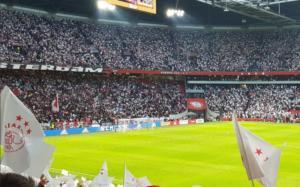 Champions League – Άγιαξ: Sold out όλα τα εντός έδρας παιχνίδια