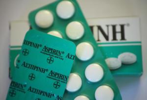 Η καθημερινή λήψη ασπιρίνης μπορεί να κάνει κακό – Τι δείχνει νέα έρευνα