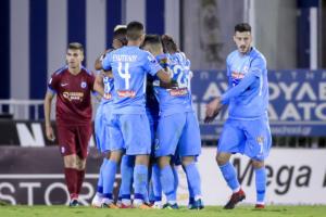 Κύπελλο Ελλάδας: Ο ΠΑΣ Γιάννινα ήταν… Ατρόμητος στο Περιστέρι!