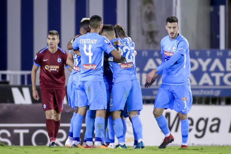 Κύπελλο Ελλάδας: Ο ΠΑΣ Γιάννινα ήταν… Ατρόμητος στο Περιστέρι! | Newsit.gr