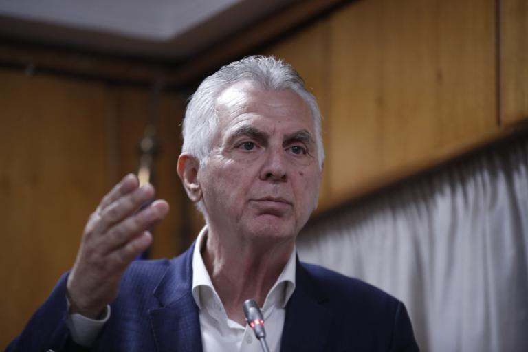 """""""Καθαρός ουρανός αστραπές δεν φοβάται"""" λέει ο Ανδρέας Παχατουρίδης"""