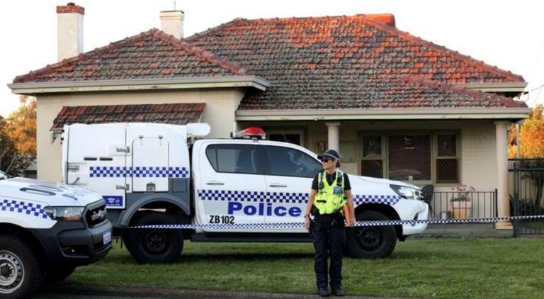 Αυστραλία: Απαγγέλθηκαν κατηγορίες στον ψυχρό δολοφόνο! Σκότωσε τις κορούλες του, τη μητέρα τους και τη γιαγιά τους! | Newsit.gr