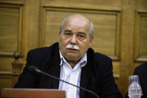 Βούτσης: Φεβρουάριο – Μάρτιο η συμφωνία με τα Σκόπια στη Βουλή