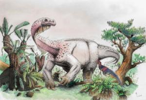 Ανακαλύφθηκε τεράστιος δεινόσαυρος στη Νότια Αφρική – Το άγνωστο είδος που ζούσε πριν από 200 εκατομμύρια χρόνια