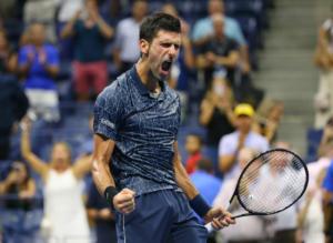 US Open: Πειθαρχημένος Τζόκοβιτς! 11ος σερί ημιτελικός – video