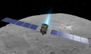 NASA: Τέλος εποχής για το διαστημικό σκάφος Dawn