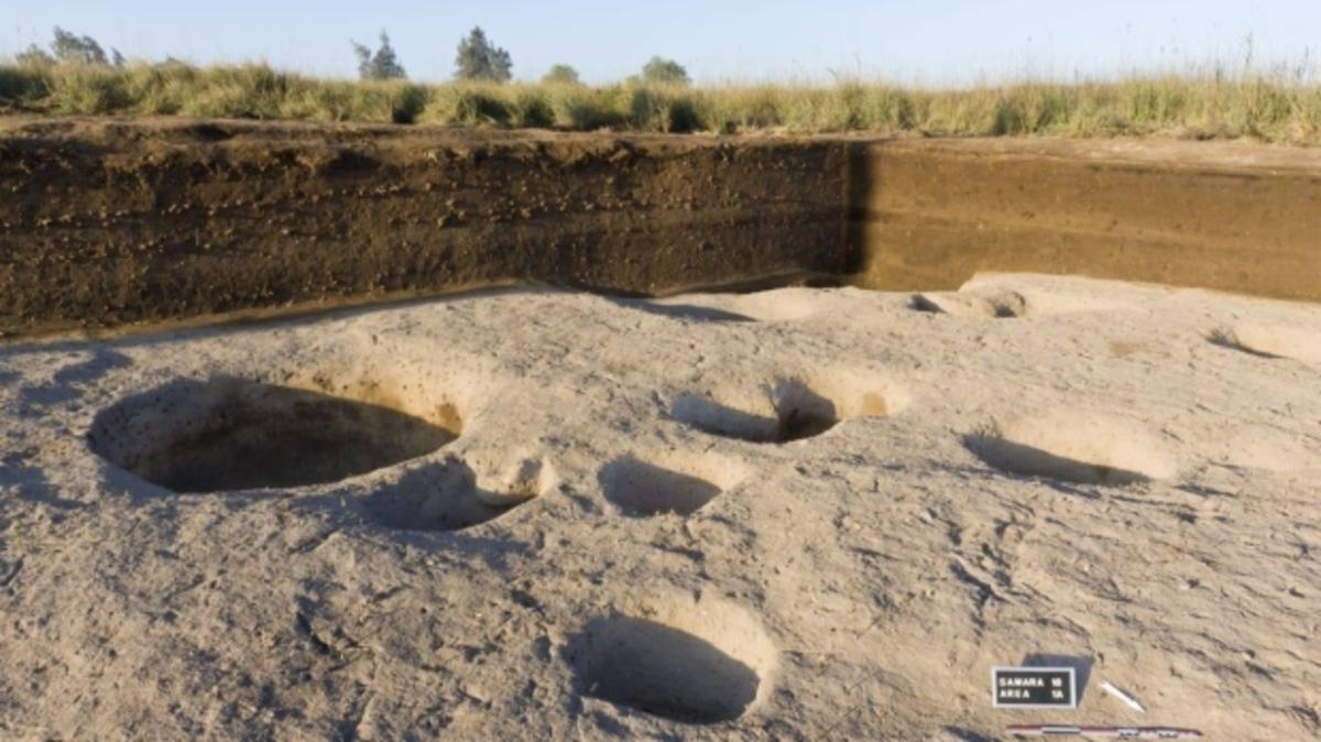 Ανακάλυψαν οικισμό του 5.000 π.Χ. στο Δέλτα του Νείλου