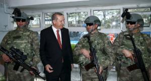 """Νέες απειλές Ερντογάν – Θα χρησιμοποιήσουμε όλα τα μέσα σε Αιγαίο και Κύπρο, λέει ο """"σουλτάνος"""""""