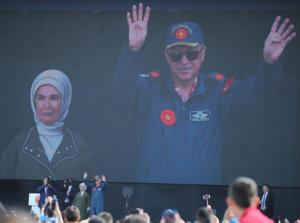 Νέα πρόκληση Ερντογάν: «Ειρηνευτική επιχείρηση» η εισβολή στην Κύπρο