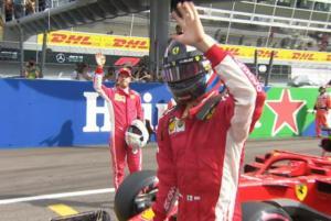 F1: Θρίαμβος για Ferrari στο… σπίτι της – Poleman ο Ραϊκόνεν! video