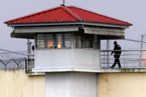 Χανιά: Τραυματίστηκε φρουρός των φυλακών Αγιάς – Οι ύποπτες κινήσεις που έπεσαν στην αντίληψή του!