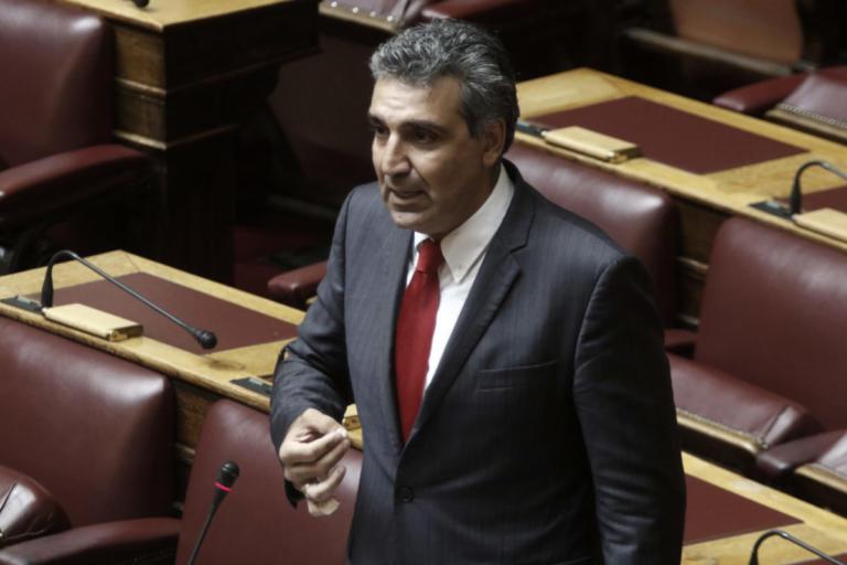 Αριστείδης Φωκάς στο Newsit.gr: Γιατί ανεξαρτητοποιήθηκα