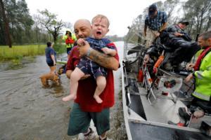 23 νεκροί και καταστροφές δις δολαρίων από τις βιβλικές πλημμύρες στις ΗΠΑ
