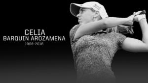 Δολοφονήθηκε στις ΗΠΑ πρωταθλήτρια του γκολφ! Συνελήφθη ο δράστης [pic]