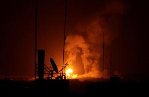 Πολύνεκρη έκρηξη σε εργοστάσιο κοντά στο Κέιπ Τάουν