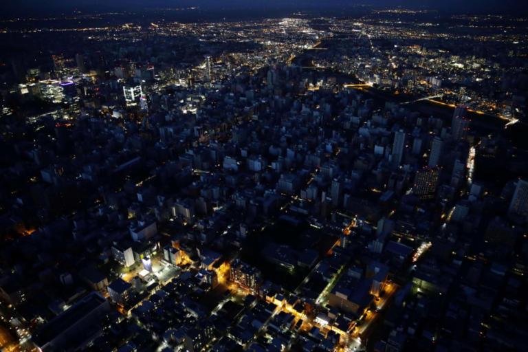 Ιαπωνία: Άλλαξε ο χάρτης από τον σεισμό μαμούθ! Αυξάνονται οι νεκροί – video | Newsit.gr