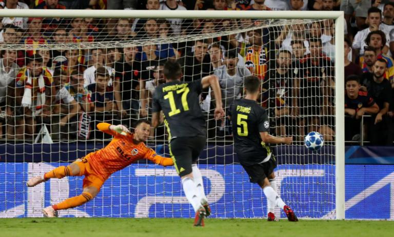 Champions League: Είχε πέναλτι η Γιουβέντους και Πογκμπά η Γιουνάιτεντ! video   Newsit.gr
