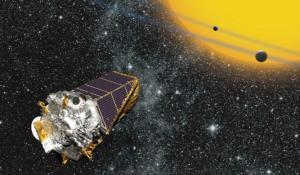 «Ξύπνησε» το διαστημικό τηλεσκόπιο Κέπλερ: Ξανά στο κυνήγι εξωπλανητών – Η πρόταση Ελληνίδας αστροφυσικού