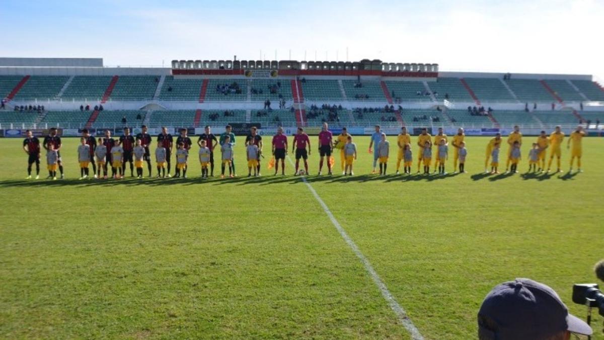 Κύπελλο Ελλάδας: Ξεκίνησαν με «διπλό» Παναχαϊκή και Απόλλων Πόντου | Newsit.gr
