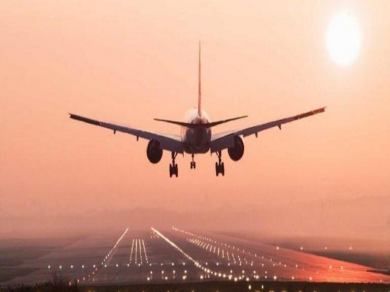 Αναγκαστική προσγείωση αεροσκάφους με προορισμό την Κύπρο λόγω τεχνικού προβλήματος! | Newsit.gr