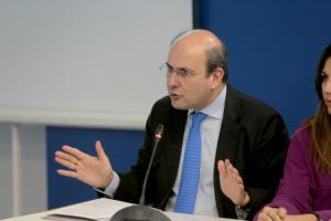 """""""Επαγγελματίες ψεύτες Τσίπρας – Καμμένος"""" λέει ο Κωστής Χατζηδάκης"""