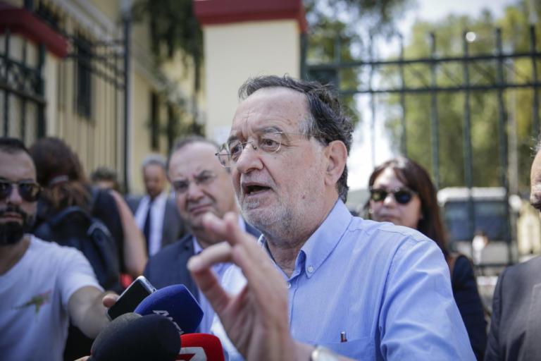 Ευρωεκλογές 2019: «Νοθεία» καταγγέλλει η ΛΑΕ του Λαφαζάνη