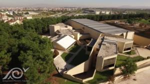 Διεθνής διάκριση για Διαχρονικό Μουσείο Λάρισας και Αρχαιολογικό Μουσείο Κυθήρων