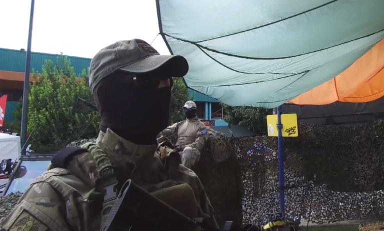 Mannequin challenge… υπερπαραγωγή των Ενόπλων Δυνάμεων στην ΔΕΘ! video   Newsit.gr