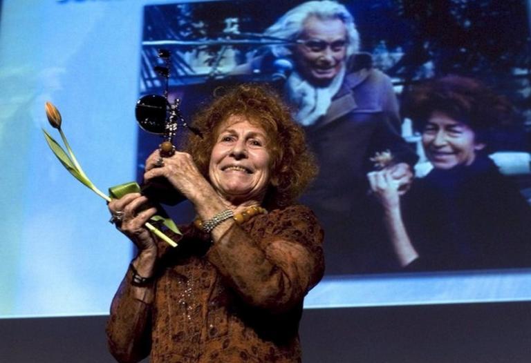 Πέθανε η σκηνοθέτης επιζήσασα του Άουσβιτς Μαρσελίν Λοριντάν-Ιβένς