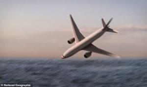 MH370: Έτσι έπεσε το μοιραίο αεροπλάνο – Συγκλονιστική αναπαράσταση του National Geographic