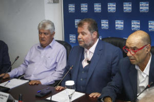 Superleague – Μπαταγιάννης: «Ίσως ενδεδειγμένη λύση οι ξένοι διαιτητές! Να… θωρακιστεί το VAR»