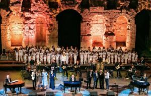 Πλέσσας, Χατζηνάσιος, Θεοφάνους: Οι 3 συνθέτες με τα πιάνα έπαιξαν για το «Μαζί για το Παιδί