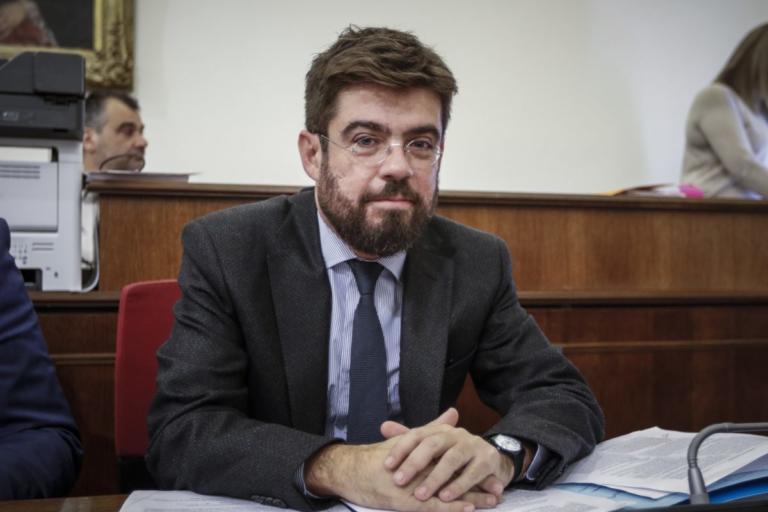 Καλογήρου για την βόμβα στο σπίτι του Ντογιάκου: Η Δικαιοσύνη και η ελληνική κοινωνία δεν εκφοβίζονται | Newsit.gr