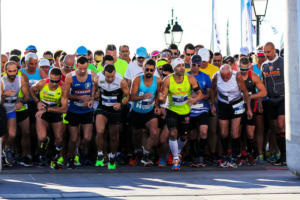 Το Spetses mini Marathon επιστρέφει με περισσότερα αγωνίσματα και δράσεις για όλους!