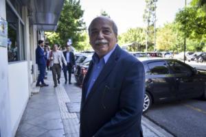 Βούτσης για τουρκικές προκλήσεις: Υπάρχει αμηχανία και νευρικότητα