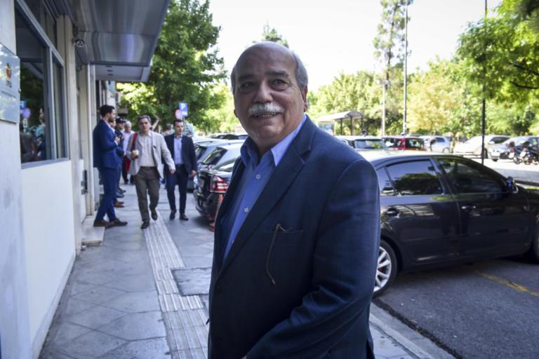 Βούτσης για τουρκικές προκλήσεις: Υπάρχει αμηχανία και νευρικότητα | Newsit.gr