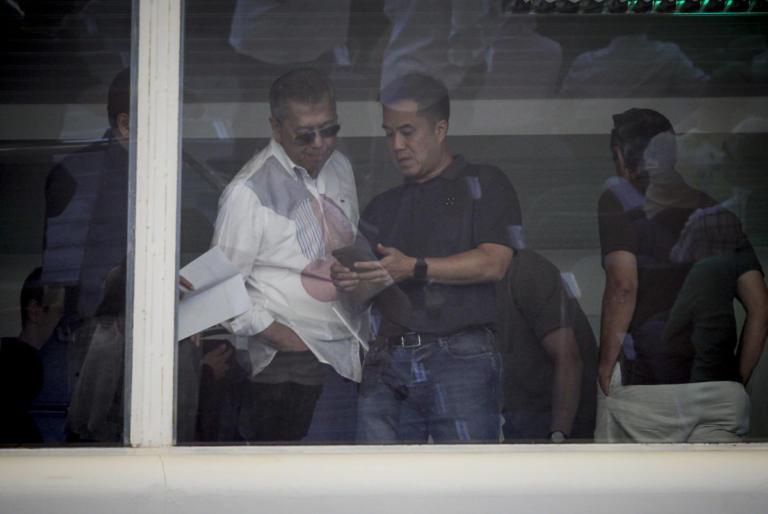 Παναθηναϊκός: Εκπρόσωπος του Πιεμπονγκσαντ ο δικηγόρος του Ρέστη! | Newsit.gr