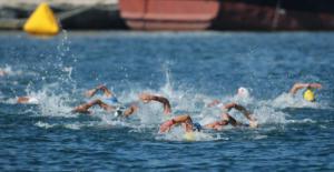 Απίστευτο ατύχημα στην Πάρο – Παραλίγο τραγωδία σε αγώνα κολύμβησης