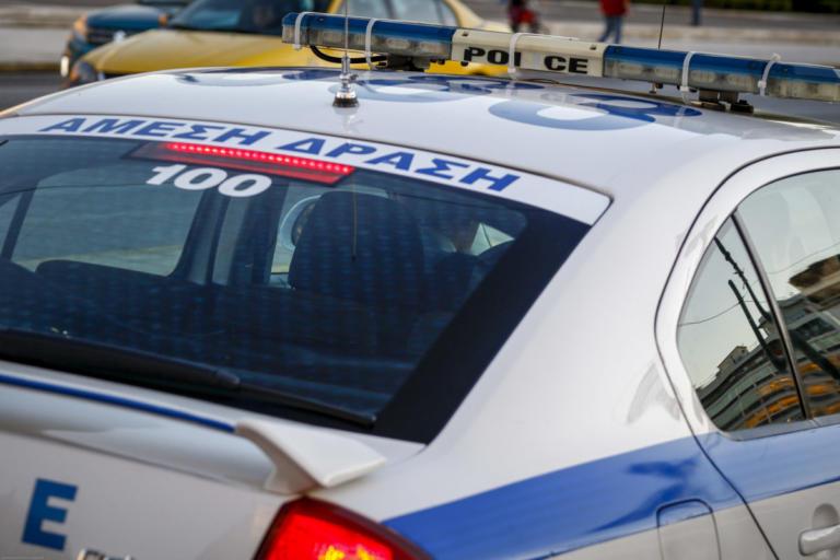 Συλλήψεις για ναρκωτικά και κλοπή στην Κρήτη