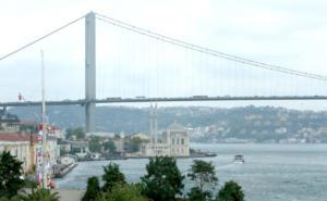 Παραδόθηκε ο ένοπλος που είχε εισβάλει σε εμπορικό κέντρο στην Κωνσταντινούπολη