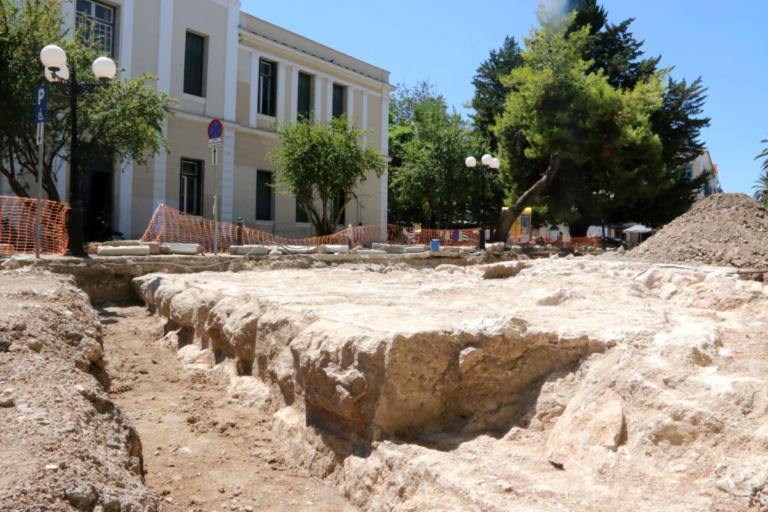 Σύλλογος Ελλήνων Αρχαιολόγων: Συνταγματική εκτροπή η μεταβίβαση μνημείων στο Υπερταμείο | Newsit.gr