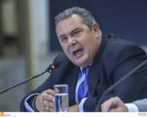 """Ξέσπασε ο Πάνος Καμμένος κατά ΝΔ για """"Φιλελεύθερο"""" – Τα… σκάγια πήραν και τον Βαγγέλη Μαρινάκη!"""