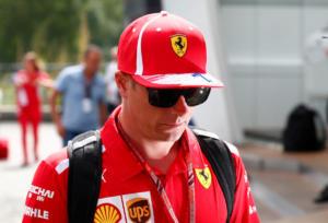 F1: Είναι επίσημο! Τελειώνει ο Κίμι Ράικονεν από τη Ferrari!