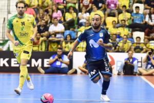 Πρώτη χρήση του VAR σε αγώνα Futsal!