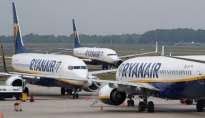 Ryanair: Έρχονται πτήσεις Θεσσαλονίκη – Μάντσεστερ